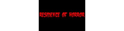 Логотип проекта «Residence of Horror»