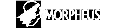 Логотип проекта «Морфеус»