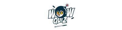 Логотип проекта «Wow Quiz»