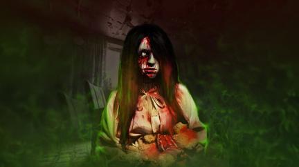 Квест «Кара» от компании «Residence of Horror»