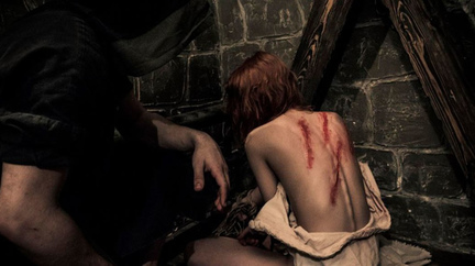 Квест «Инквизиция» от компании «Замки»