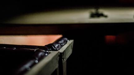 Квест «Ловушка Мориарти» от компании «Lockation»