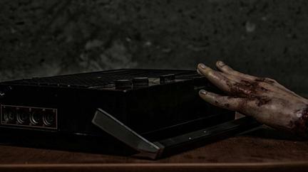 Квест «Метро 2033» от компании «Lockation»