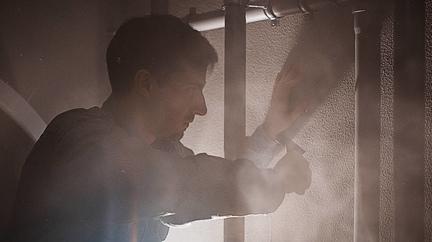 Квест «Побег из Шоушенка» от компании «Перезагрузка»