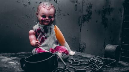 Квест «Кукловод» от компании «QuestQuest»