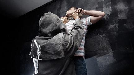 Квест «Здесь вы не можете вызвать полицию» от компании «Квестомания»