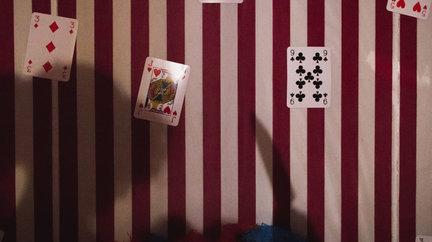 Квест «Цирк ужасов» от компании «Взаперти»