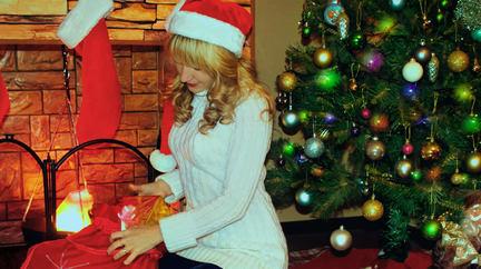 Квест «Ночь перед рождеством» от компании «Взаперти»