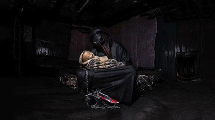Квест «Inferno» от компании «Гильдия квестов»
