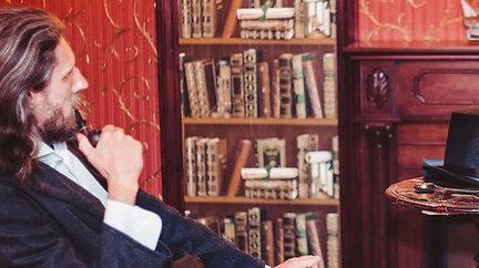Квест «Комната Шерлока Холмса» от компании «Lockation»