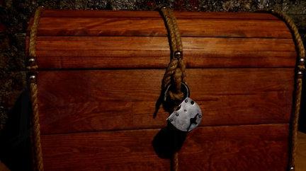 Квест «Сквозь веко» от компании «Lockation»