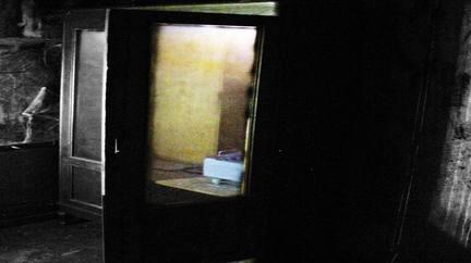 Квест «Аннабель. Дыхание тьмы» от компании «Bad Company»