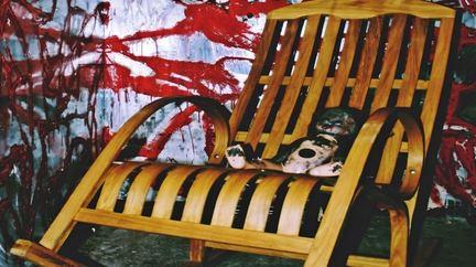 Квест «Проклятая кукла» от компании «Bad Company»