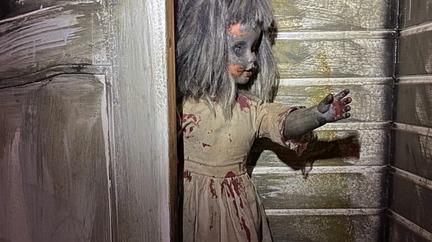 Квест «Колыбель кошмаров: новая история» от компании «Безумие»