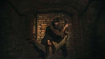 Квест «Бульварные ужасы» от компании «Lockation»